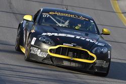 #07 TRG-AMR Aston Martin: Kris Wilson, James Davison