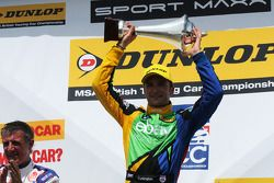 Round 10 il vincitore Colin Turkington