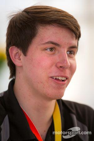 Matthew McMurry