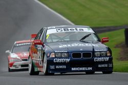Paul Smith, Ex Emanuele Naspetti 1997 BMW 320