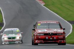 Tom Andrew, Ex Antonia Tamburini 1994 Alfa Romeo 156