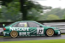 Simon Garrad, Ex Jean Christophe Boullion 1999 BTCC Williams Renault Laguna ST