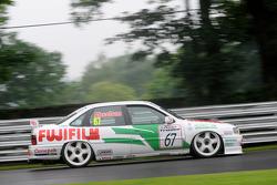 Tony Absolom, Ex Mint Motorsport BTCC Vauxhall Cavalier ST