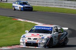 Derek Palmer, BTCC Nissan Primera ST 1999