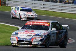 Graham Dodd, Ex Anthony Reid 1998 BTCC Nissan Primera ST