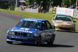 Max Goff, Ex Tim Harvey 1991 BTCC BMW M3