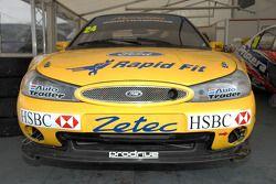 安东尼·里德2000年英国房车锦标赛福特蒙迪欧ST