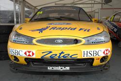 Ex Anthony Reid 2000 BTCC Ford Mondeo ST