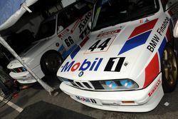 Deux BMW M3