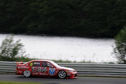 Dave Jarman, Ex Matt Neal - 1998 BTCC Nissan Primera ST