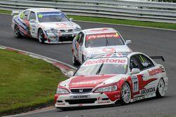 Stewart Whyte, Ex 2000 Tom Kristensen BTCC Honda Accord ST