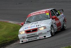 Mark Jones, Ex Jeff Allam BTCC 1994 Vauxhall Cavalier ST