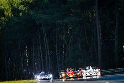 #41 Greaves Motorsport Zytek Z11SN - Nissan: Rudolf Nunemann, Alessandro Latif, James Winslow ; #34 Race Performance Oreca 03 - Judd: Michel Frey, Franck Mailleux, Jon Lancaster ; #20 Porsche Team Porsche 919 Hybrid: Timo Bernhard, Mark Webber, Brendon Ha