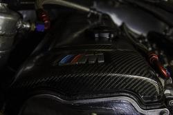 Detalhe BMW M