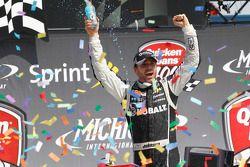 Racewinnaar Jimmie Johnson, Hendrick Motorsports Chevrolet