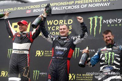 世界RX:挪威