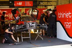 #46 Thiriet by TDS Racing Ligier JS P-Nissan