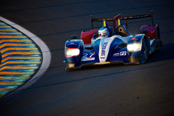 #27 SMP Racing Oreca 03R - Nissan: Sergey Zlobin, Mika Salo, Anton Ladygin