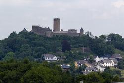 Château du Nürburg