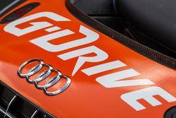 WRT Racing Takımı Audi R8 LMS ultra detayı