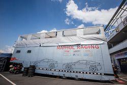 Mathol Racing vrachtwagen