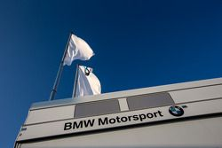 BMW Motorsport vrachtwagen