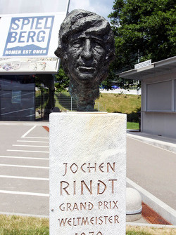 A tribute to Jochen Rindt