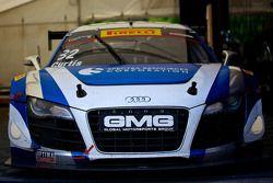 #32 Global Motorsports Group Audi R8 Ultra