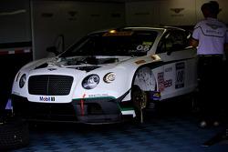 #08 Dyson Racing Team 宾利 宾利 V8 T