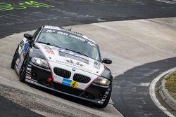 #181 Adrenalin Motorsport BMW Z4 3.0si: Christian Büllesbach, Christian Drauch, Werner Gusenbauer, Josef Stengel