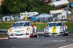 #41 Manthey-Racing Porsche 911 GT3 Cup S: Marco Schelp, Marc Gindorf
