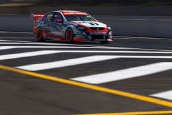 James Courtney, Holden Racing Takımı