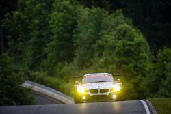 #19 Schubert Motorsport BMW Z4 GT3: Dirk Werner, Dirk Müller, Lucas Luhr, Alexander Sims
