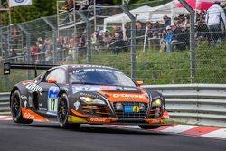 #17 WRT Racing Team Audi R8 LMS ultra: Роман Русинов