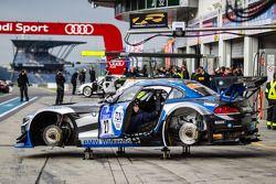 #27 Walkenhorst Motorsport BMW Z4 GT3