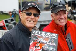 GTSport Racing : Jack Baldwin et Buz McCall