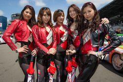 Gazoo Racing-meiden