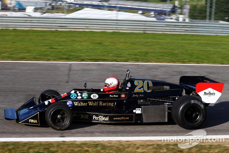 Hans Binder - 13 GPs