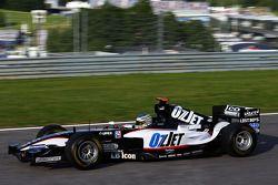 Patrick Friesacher retrouve sa Minardi PS04
