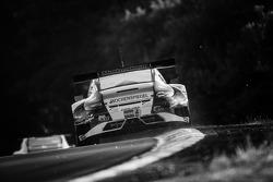 #11 Wochenspiegel Manthey Porsche 911 GT3 RSR Takımı: Georg Weiss, Oliver Kainz, Michael Jacobs, Joc