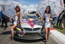 De Marc VDS Racing-dames