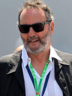 Jean Reno, Actor