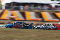 Mark Winterbottom ve James Courtney