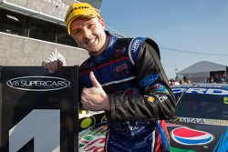 Yarış galibi Mark Winterbottom, FPR Ford