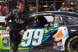 Yarış galibi Carl Edwards, Roush Fenway Racing Ford