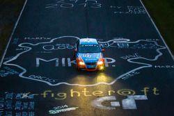 #184 Adrenalin Motorsport 宝马 E90 325i