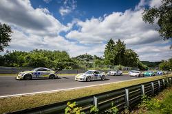 Start: #123 Scuderia Colonia e.V. Audi TT RS: Matthias Wasel, Thomas Wasel, Marcos Löhnert, Roman Lö