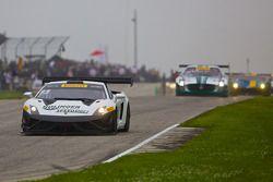 #25 Reiter Engineering 兰博基尼 盖拉多 FL2: 托马斯·恩格