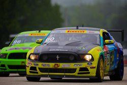 #60 Roush Road Racing 福特 野马 Boss 302R: 小杰克·劳什