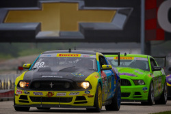 #60 Roush Road Racing Ford Mustang Boss 302R: Jack Roush Jr.